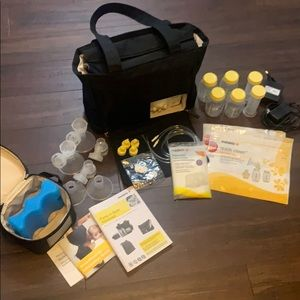 Medela Pump in Style Advanced Kit